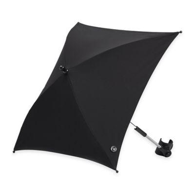 Mutsy Igo Stroller Umbrella in Reflect Cosmo Black