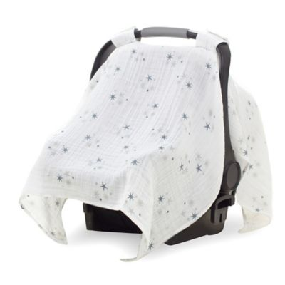 aden® by aden + anais® Car Seat Canopy in Twinkle