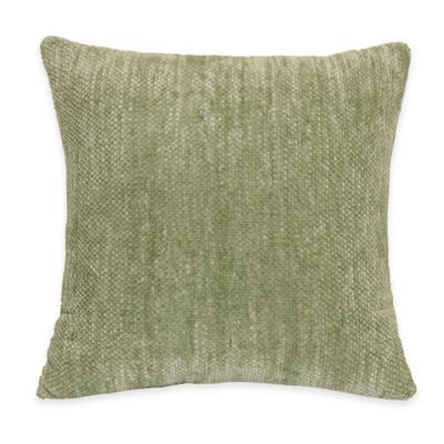 Green Decorative Pillows
