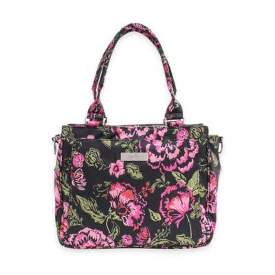 Ju-Ju-Be® Be Classy Diaper Bag in Blooming Romance