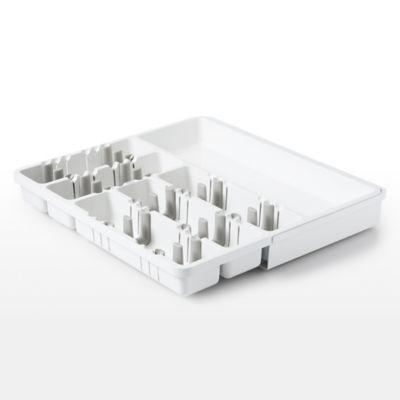 Plastic Stacking Drawer