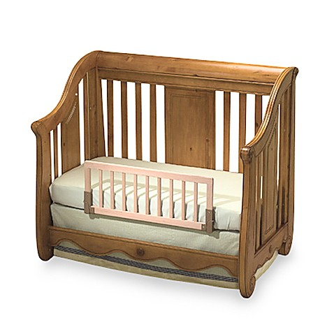 Convertible Crib Bed Rail by KidCo