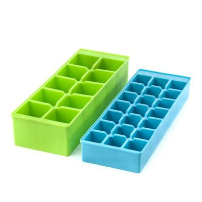 Cubes Stackable