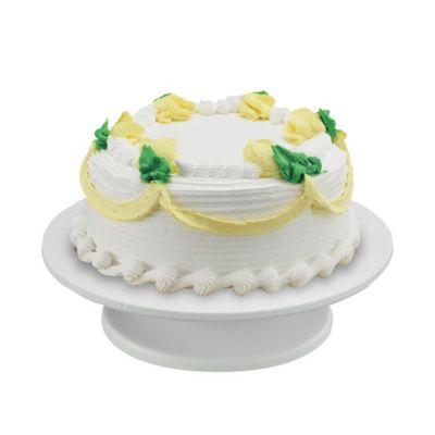 Plastic Cake Stand Plastic