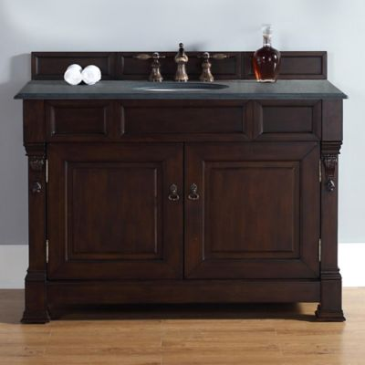 James Martin Furniture Brookfield Single Vanity with Cabinet Base without Countertop