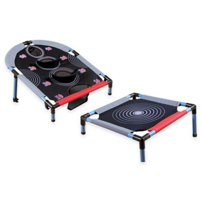 Portable Outdoor Games
