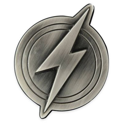 DC Comics The Flash Logo Bottle Opener