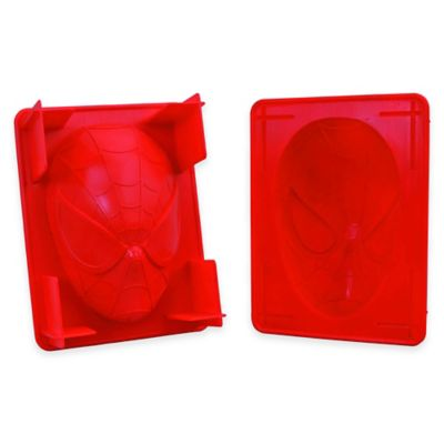 Marvel® Spider-Man Gelatin Mold