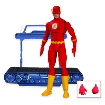 DC Comics™ Icons The Flash Chain Lightning Action Figure