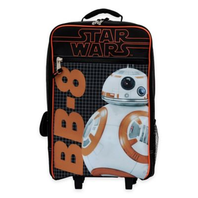 Star Wars™ 17-Inch BB-8 Rolling Pilot Case