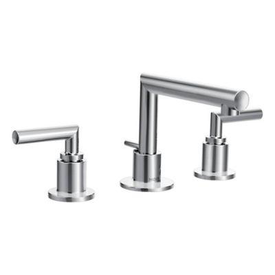 Moen® Arris 2-Handle Bathroom Faucet in Chrome