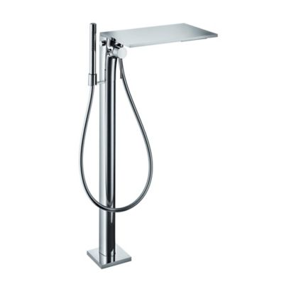 Hansgrohe Axor Massaud Free-Standing Tub Faucet in Chrome