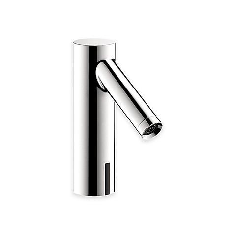 Buy Hansgrohe Axor Starck Electronic Bathroom Faucet In Chrome From Bed Bath