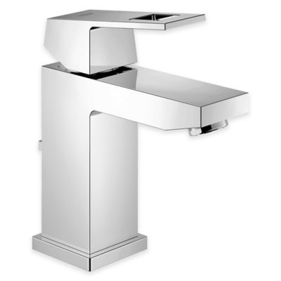 Grohe Geocube Centerset Bathroom Faucet Bathroom Faucets