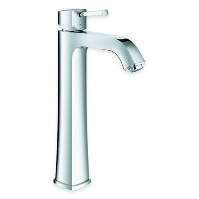 Grohe Grandera Centerset Single Lever Bathroom Faucet in Chrome