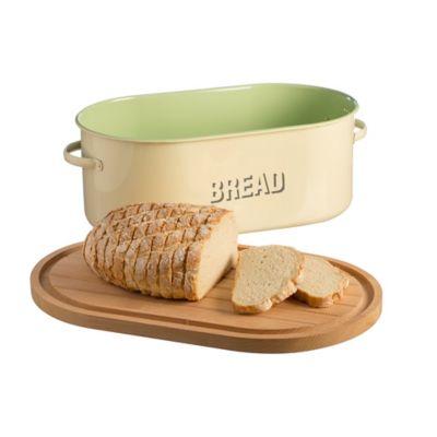 Typhoon® Vintage Bread Box Counter Organizers