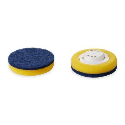 OXO Good Grips® 2-Pack Non-Scratch Scrubber Refills