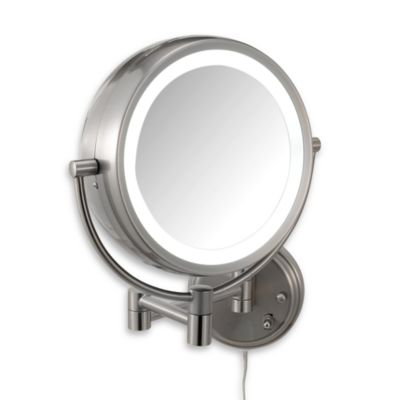 Buy Vanity Makeup Mirror From Bed Bath Amp Beyond