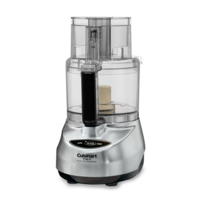 Cuisinart® Prep 9™ 9-Cup Food Processor