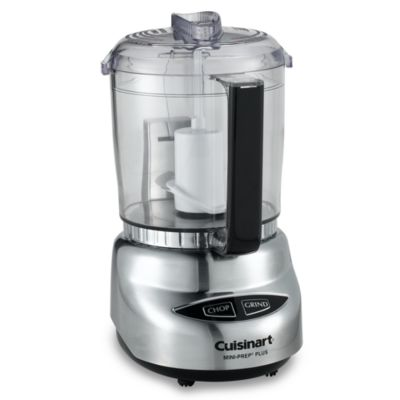 Cuisinart® 4-Cup Mini Food Processor