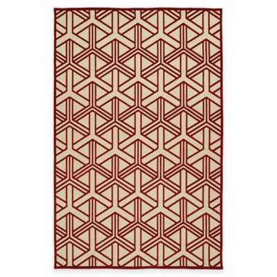 Kaleen Five Seasons Prism Indoor/Outdoor Rug