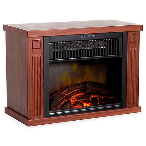northwest mini portable electric fireplace heater www