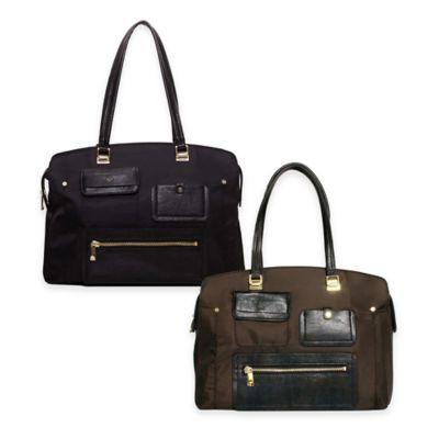 Tutilo Studio Dome Tote Bag in Brown