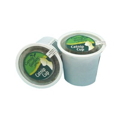 Catnip Garden™ 12-Pack Single Serve K-Cups