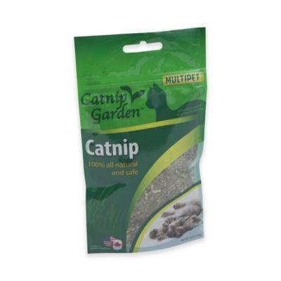 Multipet™ Catnip Garden™ .5 oz. Catnip Bag