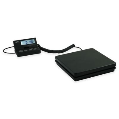 American Weigh Scales SE-50 Digital Postal/Shipping Scale