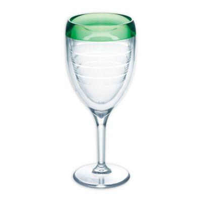 Mint 9 Oz. Wine Glass