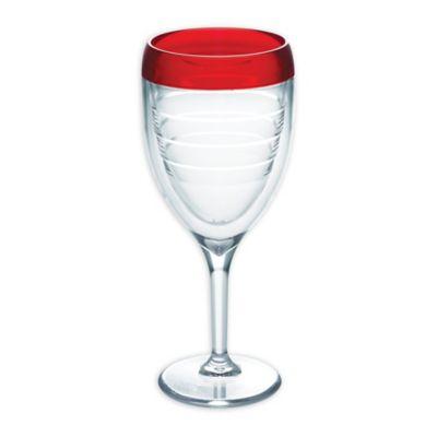 Cherry 9 Oz. Wine Glass