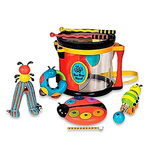 2005 Leapfrog Baby Learn & Groove Alphabet Drum - YouTube