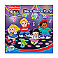 Little People® Disco Dance CD by Fisher Price®
