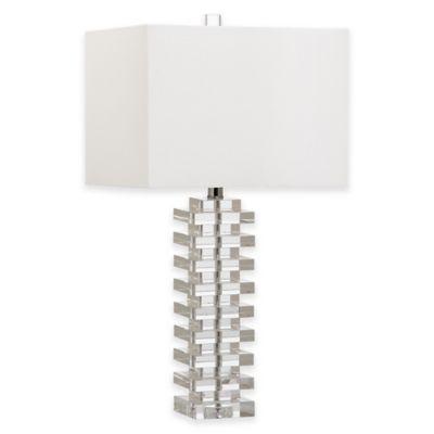 Safavieh Swift Table Lamp Cotton Shade