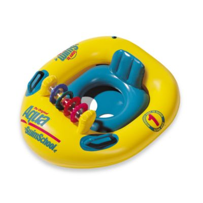 Aqua Leisure® Deluxe Babyboat® Inflatable Pool Seat