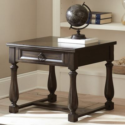 Steve Silver Co. Leona End Table