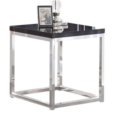 Black Accent & End Tables