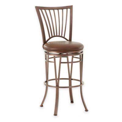 Steve Silver Co. Baltimore Swivel Bar Chair