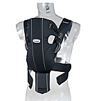BABYBJORN® Baby Carrier Original - Classic Black