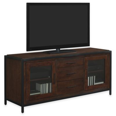 Bell'O® Sutton 63-Inch TV Stand in Cocoa