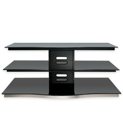 Bell'O® 52-Inch TV Stand in Dark Pewter
