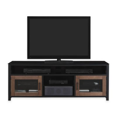 Bell'O® Bedford 63-Inch TV Stand in Cocoa