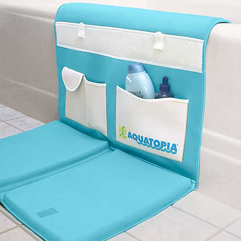 buy aquatopia bathtime safety easy kneeler from bed bath. Black Bedroom Furniture Sets. Home Design Ideas