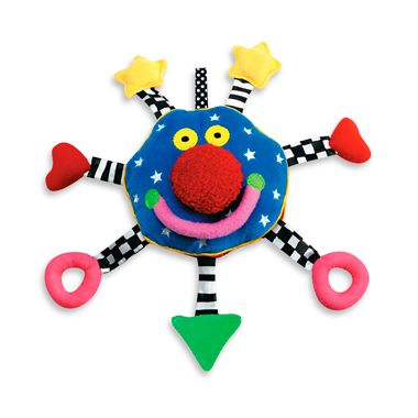 Baby Rattle Toy