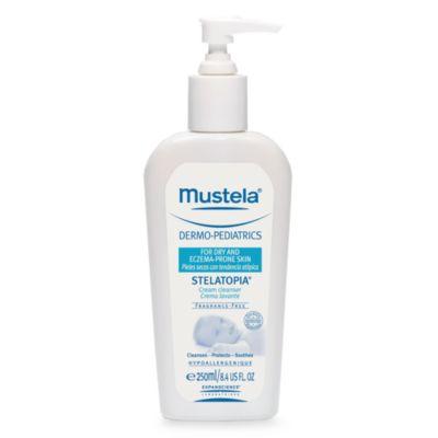 Mustela® Stelatopia® 8.4-Ounce Cleansing Cream