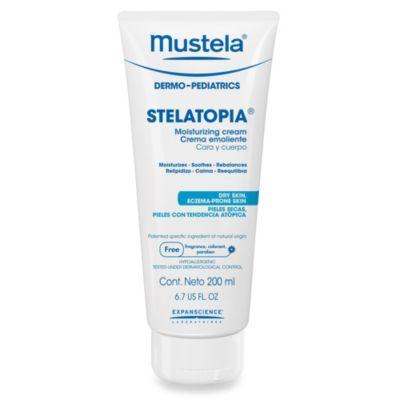Mustela® Stelatopia® 6.7-Ounce Emollient Cream