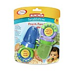 Munchkin Fresh Food Feeder (2-Pack)