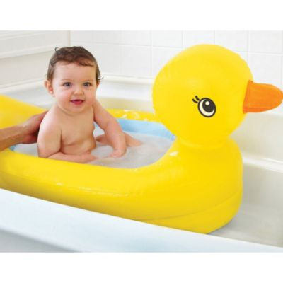 Munchkin® White Hot® Safety Duck Tub