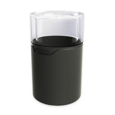 Black Beverage Glasses